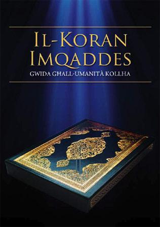 Il-Koran Imqaddes - Gwida għall-Umanità Kollha