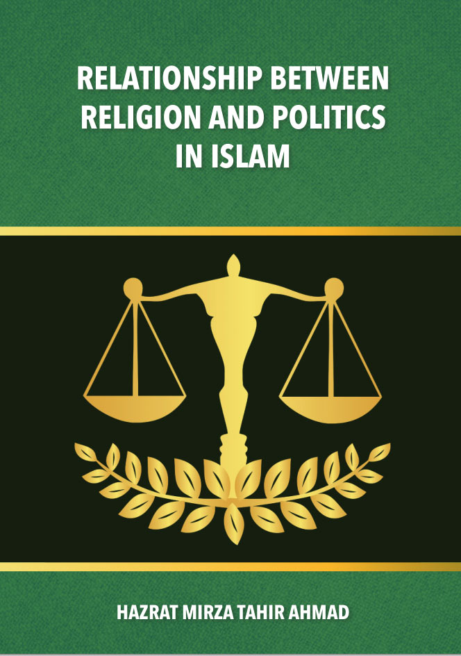 Relationship Between Religion and Politics in Islam