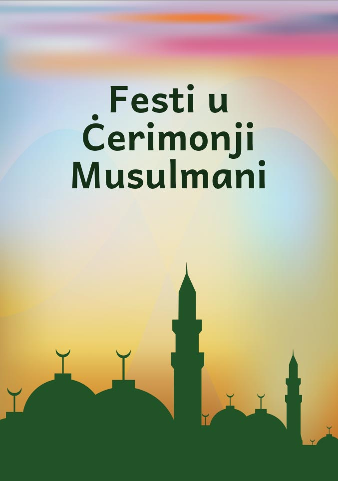 Muslim Festivals & Ceremonies